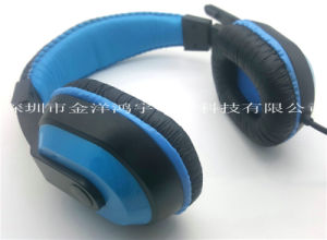 Manufacture Fashion Headphone Selling Stereo Music MP3 High Quality Headphone Jy-1016