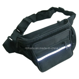 Fashion Outdoor Travel Sports Waist Bag (A-107) pictures & photos
