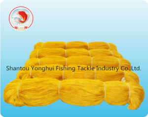 Nylon Multi Fish Net with Yellow#Y10 Color pictures & photos