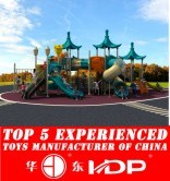 2016 HD16-047A Newly Design Commercial Superior Outdoor Playground pictures & photos