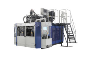 Blow Molding Machine B10d-560 (2 Stations 1 Cavity)