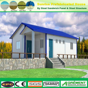Modern Container House / Prefab House / Prefabricated / Modular Mobile Movable Homes