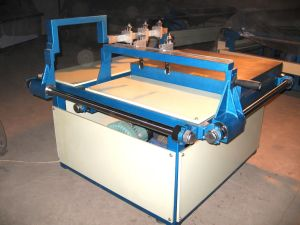Manual Glass Cutting Table/Mini Glass Mosaic Cutting Machine pictures & photos