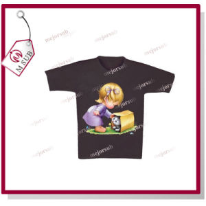 A4 Dark Inkjet Transfer Paper for Dark Coloured Fabrics by Mejorsub pictures & photos