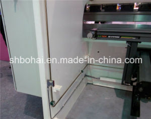 100ton 3200mm CNC Steel Metal Sheet Bending Machine Hydraulic Press Brake pictures & photos