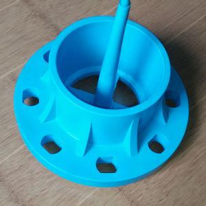 PVC Flange Adaptor Mould, PVC Flange pictures & photos