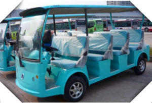 Tour Bus For Sale >> Pure 11 Seater Electric Tour Bus On Sale