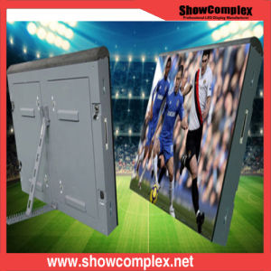 P10 Outdoor Stadium LED Display Screen