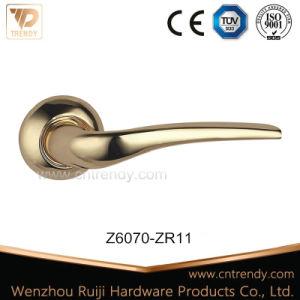 European Style Door Hardware Apartment Entrance Handle Z6070 Zr11