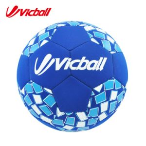 OEM Machine Sewing Neoprene Soccer Ball for Christmas pictures & photos