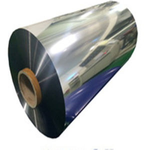 Pet Film /VMPET for Flexible Packaging pictures & photos