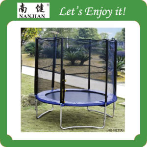 (6ft-16ft) Big Trampoline with Enclosure on Sale pictures & photos
