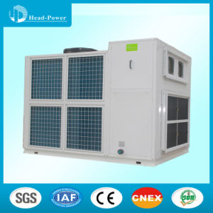 20HP Refrigerant Compressor Commercial Cabinet HVAC System Rooftop Air Conditioner pictures & photos