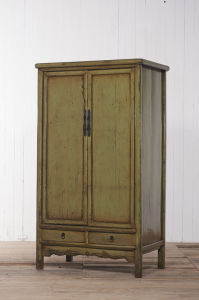Thick and Unique Cabinet Antique Furniture