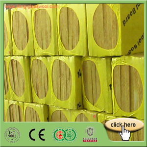 Rock Wool Sandwich Panel pictures & photos