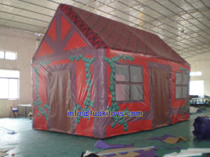 Amusement Inflatable Tent for Indoor or Outdoor Use (A767)