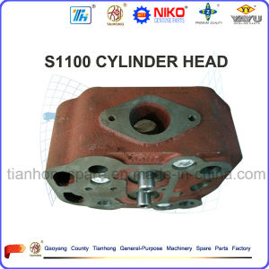 Cylinder Head S1100 pictures & photos