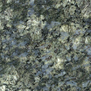 Butterfly Blue Special Granite for Floor Luxury Hotel