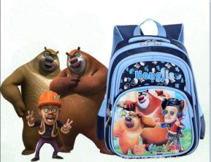 High Quality School Backpack Bags