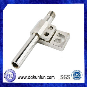 High Precision Stainless Steel Machining Services