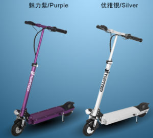 Foldable E-Scooter Electric Scooter with 36V