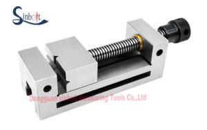 CNC Engraving Machine Parallel-jaw Vise Precision Flat Tongs Special Clamps