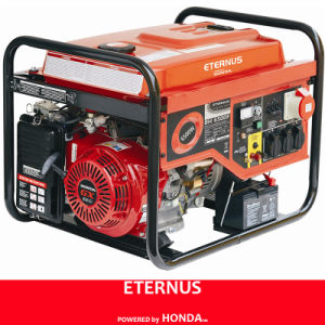 Powerful 6kw Professional Generator (BH8500) pictures & photos