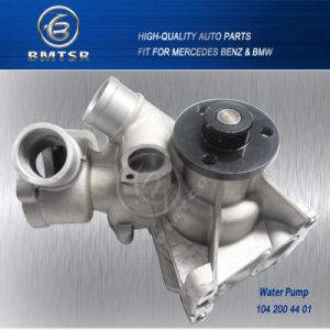 New Electric Engine Water Pump for Mercedes Benz W202 W124 104 200 44 01 1042004401 pictures & photos