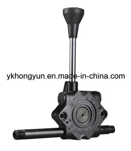Wholewin Yk2 Heavy Truck Gear Shift Machine Control Lever