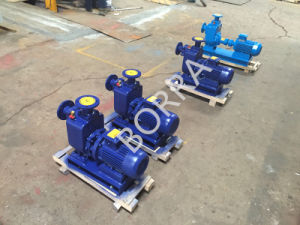 Suction Self-Priming Jet Water Pump pictures & photos