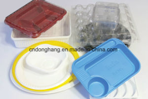 Donghang Automatic Blister Machine for PVC, PS and Pet pictures & photos
