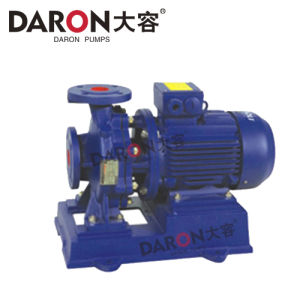 Alw Series Horizontal Centrifugal Hot Water Pump
