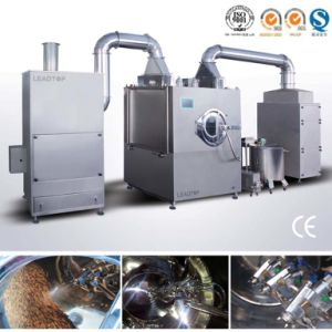 High Efficient High Speed Thai Coater pictures & photos