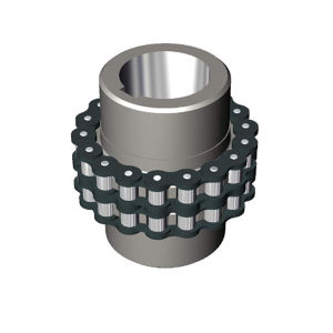 Ql Type Spherical Roller Coupling