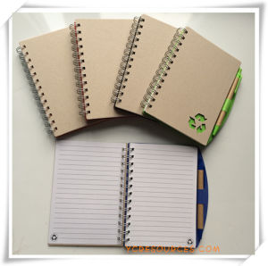 Promotional Notebook for Promotion Gift (OI04057) pictures & photos