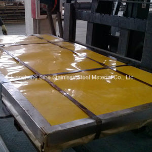 4X8 Stainless Steel Sheet/430 Stainless Steel Sheet/316 Stainless Steel Sheet Price pictures & photos