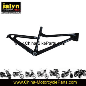 "Bicycle Parts Mountain Bike Carbon Fiber Frame 26"" pictures & photos"