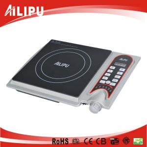 2015 Home Appliance, Kitchenware, Induction Heating, Stove, Knob Control (SM-A8) pictures & photos