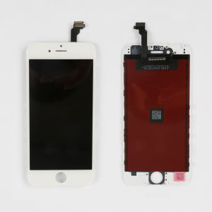 Wholesale Mobile Phone LCD Screen for iPhone 4S/5s/6