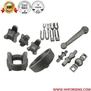 High Quality Steel Forging Motorcycle Parts pictures & photos