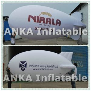 Inflatable Blimp Airplane Zeppelin Made in China pictures & photos