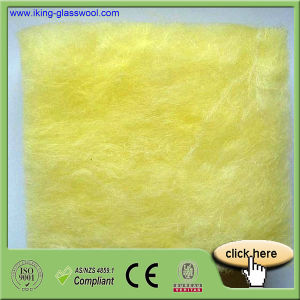 Fiber Glass Wool Insulation Blanket pictures & photos