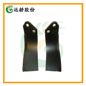 60si2mn Cultivator Blade From Jiangxi Powerful Factory