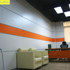 Office Operable Screen of Partition Walls