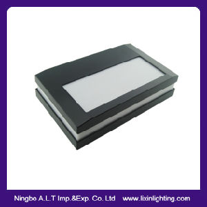 Rectangle Waterproof Lamp of Aluminum Shell & Wall Installation or Ceiling Mount pictures & photos
