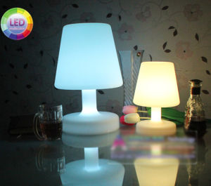 Battery Ed Cordless Led Colour Change Table Lamp Edison The Pe Fatboy