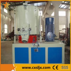 Two Speed Motor High Speed PVC Mixer pictures & photos
