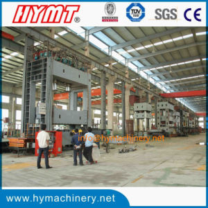 YQK27-1000 H frame type hydraulic metal forging press machine pictures & photos