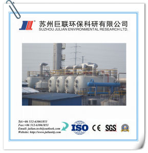 MEK Waste-Gas Recycling Equipment