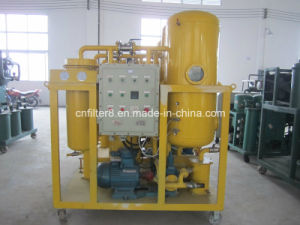 Waste Management Turbine Lube Oil Conditioner Machinery (TY-300) pictures & photos